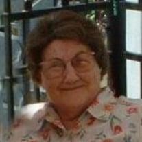 Martha Dawe
