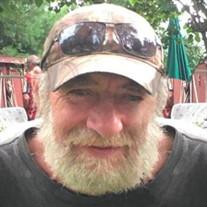 """Edwin """"Ed"""" Gearhart Nelson"""