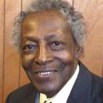 Clifford Craig Sr.