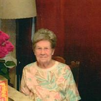 Marjorie F. Brown