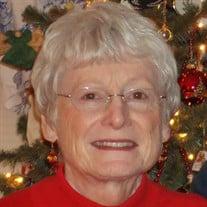 Claudette Hesse Bennett