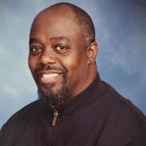 Donald A. Parker Jr.