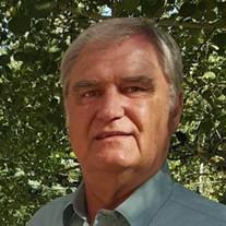 Ronald Charles Sieg