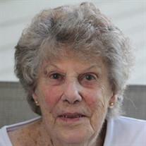 Jean Marie White