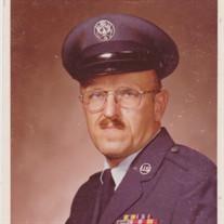 George W. Eyestone Jr.