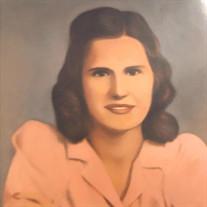 Bertha A. (Chapman) Michaels