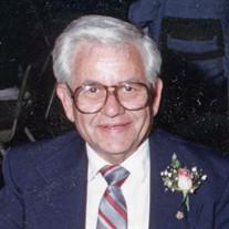 Harry Vance Taylor