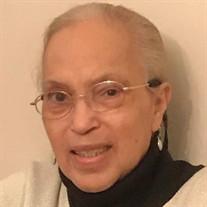 Maria V. Torres
