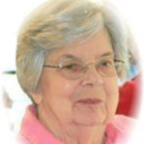 Marilyn Nally Stanton