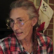 Ms. Cora Lynn Napier,