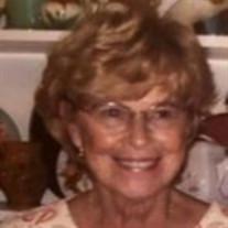 Ann Katherine Watson Singer Gibson