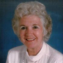 Catharine Lane Oglesby