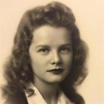 Elizabeth Trawick Horne