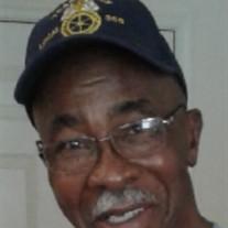 Marshall Leroy McClaine Sr.