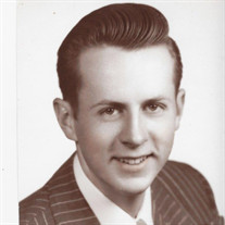Deane E. Baker