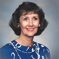 Ms. Doris Ann Holsonback