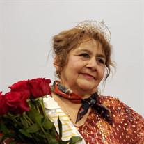 Maria Teresa Del Valle