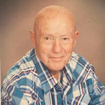 Mr. Jack Parker