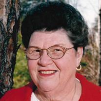 Martha Mae Armstrong