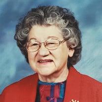 Ella L. Weichert