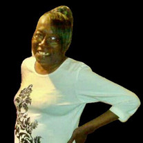 Ms. Lula Mae Smith