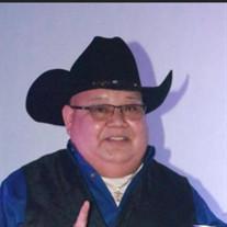 Inez Luis Lopez Jr.