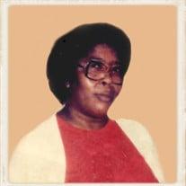 Ms. Louise Williamson Richey