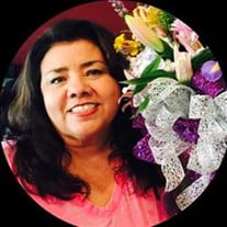 Debbie Lynn Ramos