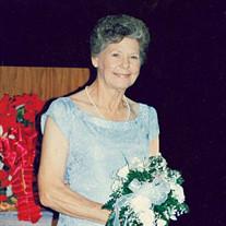 Wanda Faye Mills