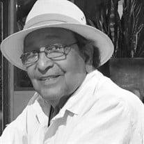 Jesus Rodriguez Luna