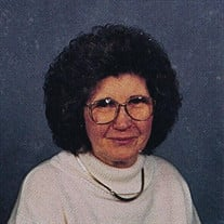 Ms. Ann Bryson Starrett