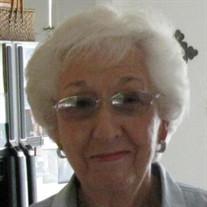 Margaret E. Thomas Eddelman Nelson