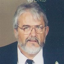 Victor Graham Pope
