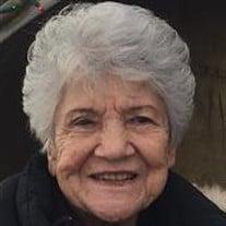Gloria Cecile Dumas