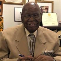 Rev. Dr. Leo H Graham