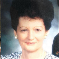 Joann Monica Herpy
