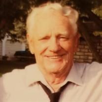 Rex Kauffman, Jr.