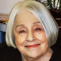 Hildegard G. Lang