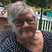 Patricia Ann Brandine