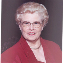 Greta Zuleime Fowler Bennett