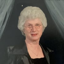 Genevieve Marlene Kemp