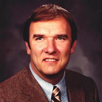 Frank D. David