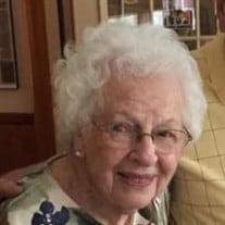 Dorothy Hudson King
