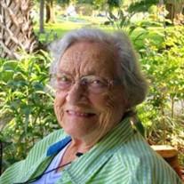 Martha Moore Rockwell