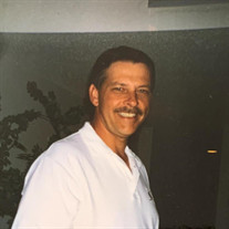 Jerry Allen Wagner