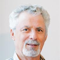 Ronald Joseph Richardet
