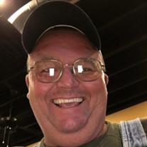 Jerry Lynn Vaden