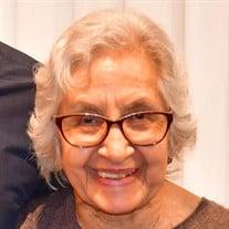 Dr. Sheila M Deshmukh