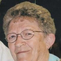 Hilda M. Mahnken