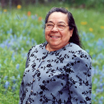Antonia Santos Garay